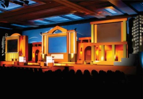 Architectural-Features-Stage-Set