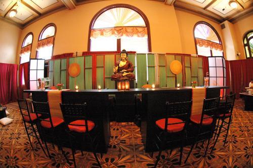Asian - Buddha Bar Station