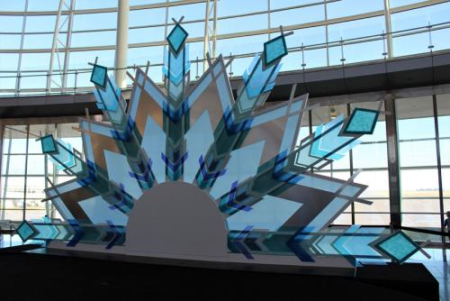 Contemporary Design - Holiday Decor for Commercial Spaces