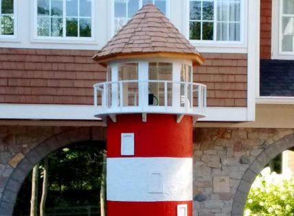 Lighthouse - 12 foot tall