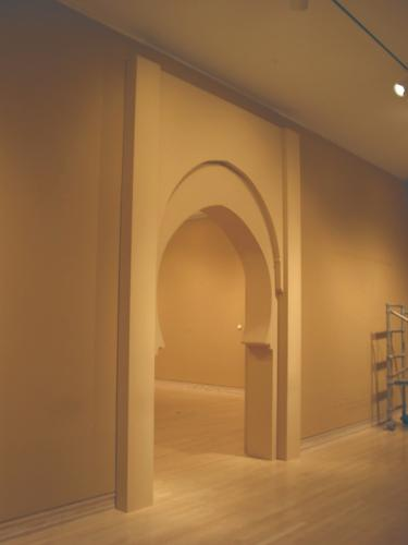 Museum Services - Custom Thematic Scenery Fabrication